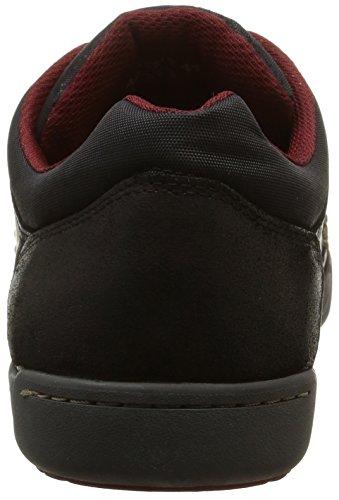 Kickers Crafty - Zapatillas de Deporte hombre negro - negro