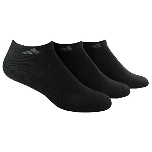 adidas-womens-cushioned-3pk-low-cut-sock-black