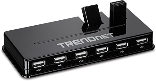 TRENDnet Compatible Chromecast installation TU2 H10
