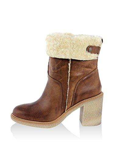 Gusto - 1426_PRETTY_PEACH_SIGARO_CR_ANDA - Schuhe Stiefel Braun