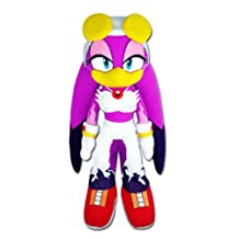 Great Eastern GE-52678 Sonic the Hedgehog 13-Inch Wave the Swallow Stuffed Plush