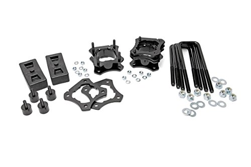 2wd toyota lift kit - 9