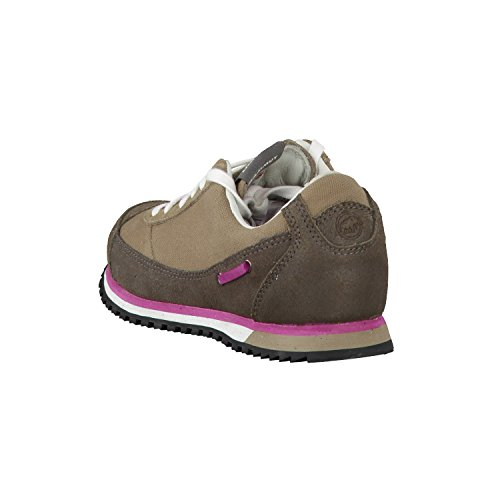 02700 Approach Shoe Sloper 7317 Womens Dark 1065 Low 3030 Lth Mammut w84qPOStt