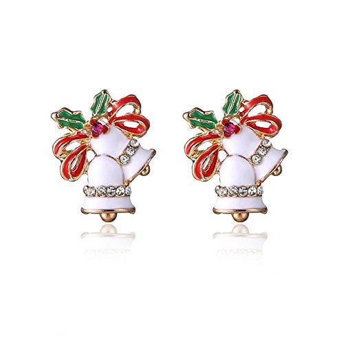 CHUYUN Candy Bow Christmas Jingl