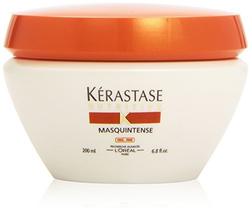 - Kerastase Nutritive Masquintense Fine Hair Treatment, 6.8 Ounce