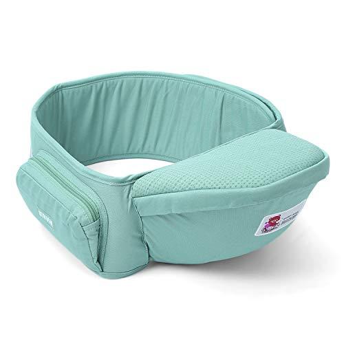 Bethbear Newborn Baby Carrier Infant Waist Stool Walker Hip seat Sling Adjustable Toddler Front Holder Wrap Belt Holder Kangaroo (3)