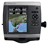 Garmin GPSMAP 521 5-Inch Waterproof Marine GPS and Chartplotter image