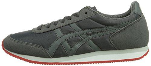 De Sakurada Unisex grey Gris Sintético Grau Asics Para Grey dark 1611 Zapatos Material Correr dIBfSHHwq