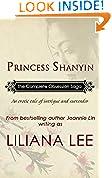 Liliana Lee (Author), Jeannie Lin (Author)(6)Buy new: $0.99