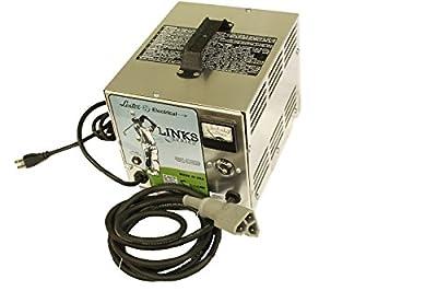 EZGO RXV 48 volt Golf Cart Battery Charger - Lester 48V/13A