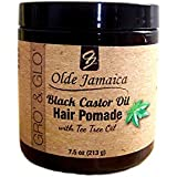 Jamaican Black Castor Oil Pomade - 7.5 Oz