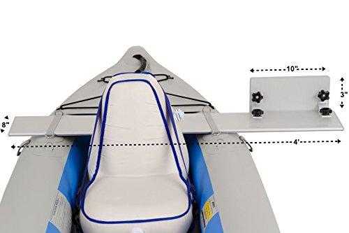 Sea Eagle Motormount for FastTrack & Explorer Inflatable Kayaks