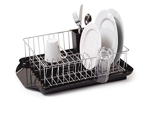 high and dry dish rack - 2