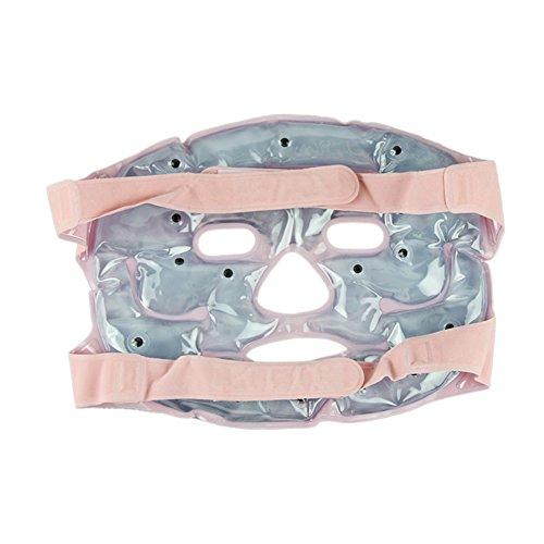 Feite Hotsale Tourmaline Gel Slim Face Facial Beauty Mask Facemask Health Care