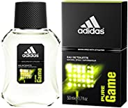 Adidas Pure Game (M) 100ml Edt Sp