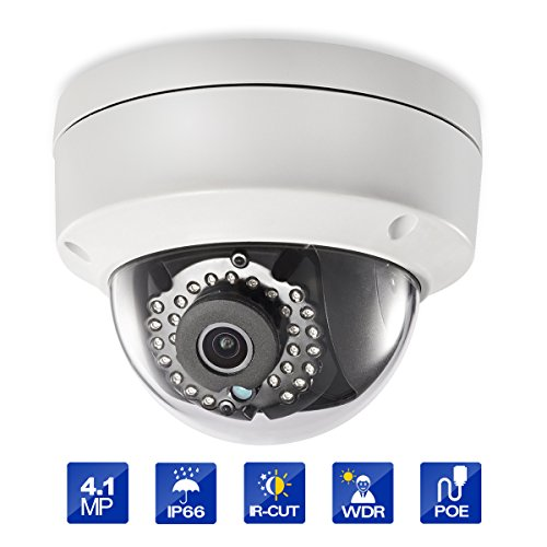 Security 2688X1520 Detection Hikvision DS 2CD2142FWD I