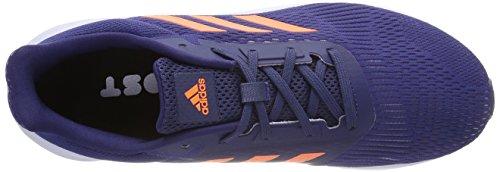 Blau 000 Damen Naalre St Fitnessschuhe Response Indnob adidas Aeroaz I8qP8