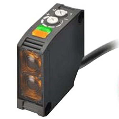 OMRON E3JK-DR12 2M Built-in Power Supply Photoelectric Sensor Diffuse-reflective, Sensing distance 300 mm NN