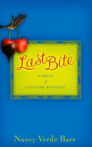 book cover of Last Bite