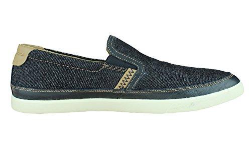 Cole Haan Heren Joshua Sneaker Slip Op Ii Schoenen Denim