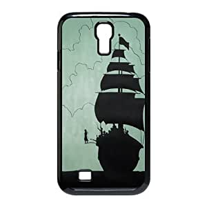 Personalized Customized Cartoon Peter Pan Ipod Touch 4-S4060PP