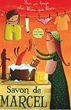 Carte Amandine Piu - Savon de Marcel
