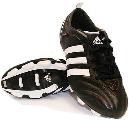 Adidas Telstar II TRX FG Botines - Negro/running blanco, RU 7 (40
