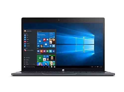 Dell XPS 12 XPS9250-4554 12.5'' UHD Touchscreen Laptop (Intel Core M, 8 GB RAM, 256 GB SSD) by Dell