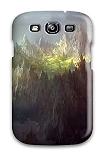 Theodore J. Smith's Shop 1047939K21259267 High-end Case Cover Protector For Galaxy S3(landscape)