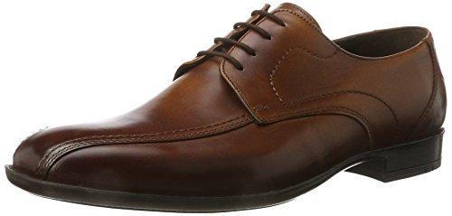 Cordones 3501 Zapatos Con Tamboga braun Hombre Marrón t8FSSwq