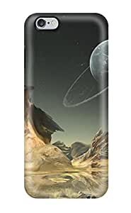 Fashion Protective Animated S Case Cover For Iphone 6 Plus(3D PC Soft Case)