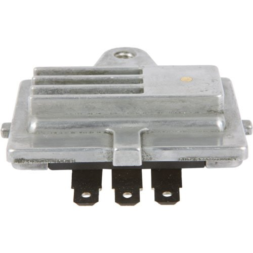 john deere 318 voltage regulator - 3