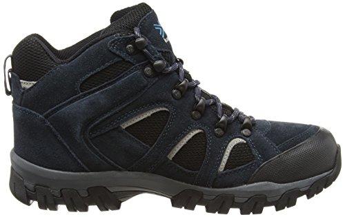 de Karrimor Homme Bleu Hautes Randonnée EU Chaussures Navy Weathertite 40 rP6qwrE