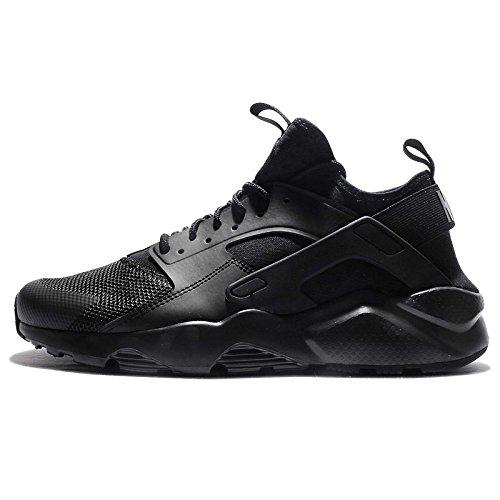 (ナイキ) エア ハラチ ラン ウルトラ メンズ ランニング シューズ Nike Air Huarache Run Ultra 819685-002 [並行輸入品]