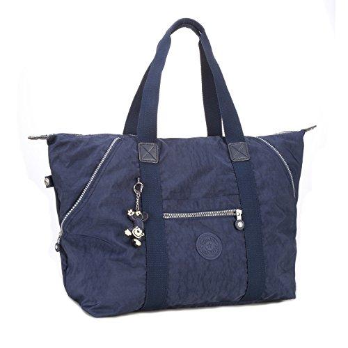 a Tasca Scuola Blu Borsa Borse Sportiva Bag Spalla Borsello Tracolla Vintage Borse Borsa Viaggio Messenger da Design 1 Foino Moda Sacchetto Leggero Libri Donna Borsetta qpw515f