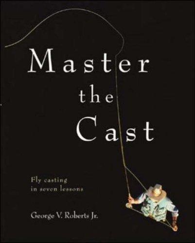 Ocean Master Casting - 9