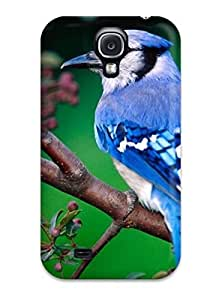For Case Samsung Galaxy S3 I9300 Cover Slim [ultra Fit] Beautiful Blue Birds Protective