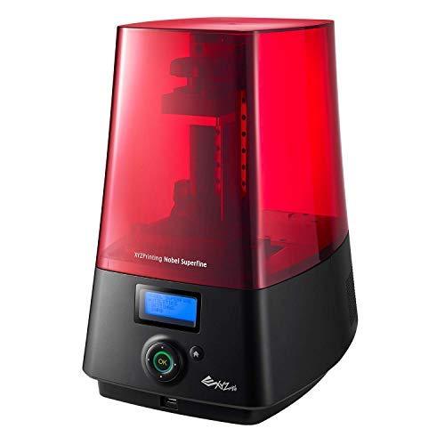 Amazon.com: [Resina abierta] Impresora 3D Superfine DLP de ...