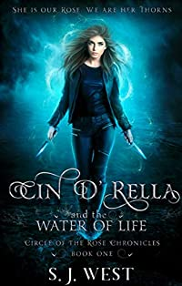 Cin D'rella by S. J. West ebook deal
