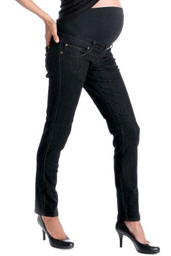 Five Pocket Maternity Jeans - 1