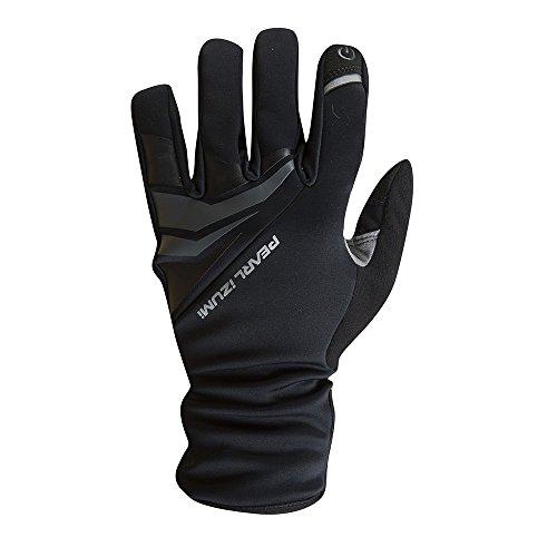 Pearl Izumi - Ride Men's Elite Softshell Glove, Black, Large (Glove Elite Soft Shell)