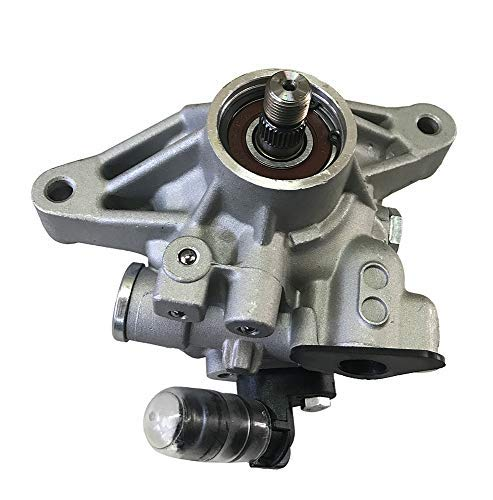 03 accord power steering pump - 6