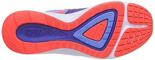 Royal Dual Ht Donna Scarpe Nike Gm Sportive Lv Wmns Bl wht X Fusion unvrsty gxaw8SqH