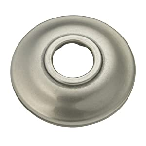 Moen AT2199AN Shower Arm Flange, Antique Nickel