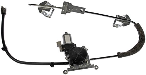 Amazon Com Dorman 741 538 Front Driver Side Replacement Power