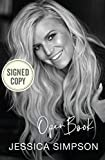 Open Book AUTOGRAPHED / SIGNED EDITION