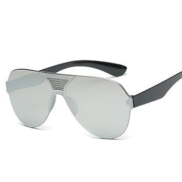 YYXXZZ Gafas de sol Gafas de Sol de piloto Degradado para ...