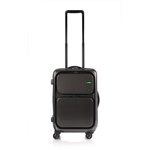 lojel-horizon-hardside-carry-on-spinner-upright-luggage-grey-iron-grey-one-size