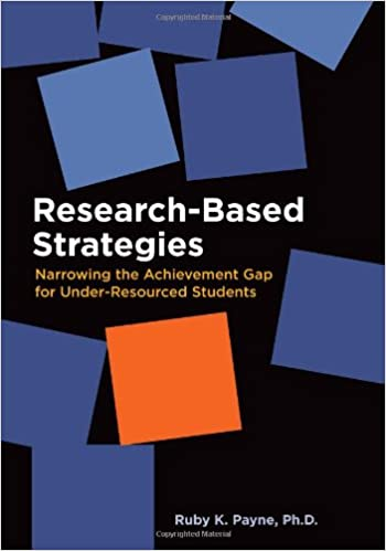 Research Based Strategies To Help >> Research Based Strategies Narrowing The Achievement Gap For Under