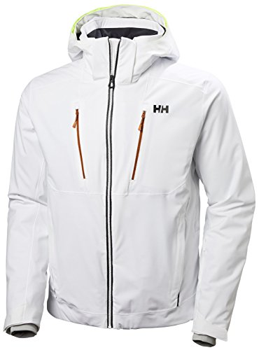 Helly Hansen Men's Alpha 3.0 Ski Jacket - Hansen Snow Helly